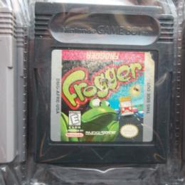 Frogger, Majesco, 1999