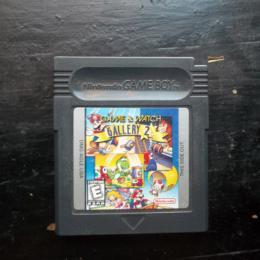 Game & Watch Gallery 2, Nintendo, 1998