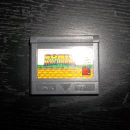 Sonic the Hedgehog Pocket Adventure, SEGA, 1999