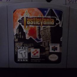Castlevania, Konami, 1999