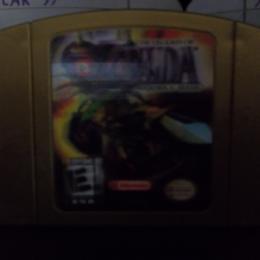 Legend of Zelda: Majora's Mask, Nintendo, 2000