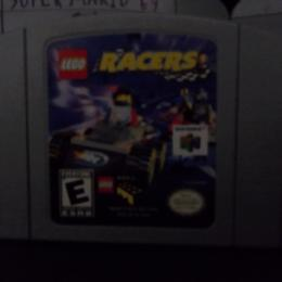 LEGO Racers, LEGO Media, 1999