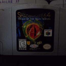 Shadowgate 64: Trials of the Four Towers, Vatical, 1999