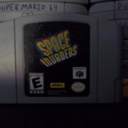 Space Invaders, Activision, 1999
