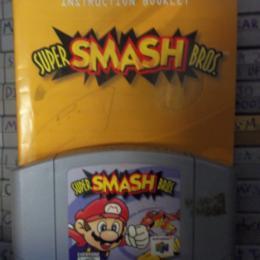 Super Smash Bros., Nintendo, 1999