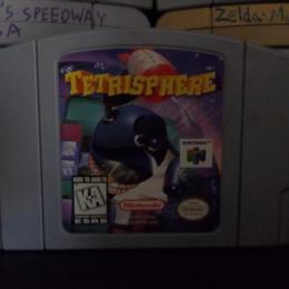 Tetrisphere, Nintendo, 1997