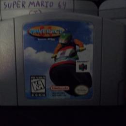 Wave Race 64, Nintendo, 1996