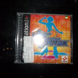 Dance Dance Revolution Konamix, Konami, 2002