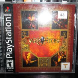 Darkstone, Take-Two Interactive, 2001