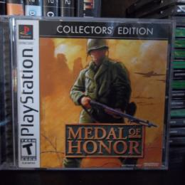 Medal of Honor, Electronic Arts, 1999
