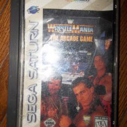 WWF Wrestlemania: The Arcade Game, Acclaim, 1996