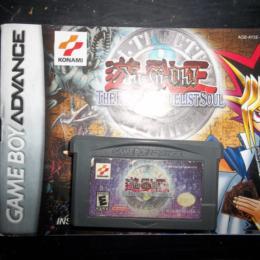 Yu-Gi-Oh! The Eternal Duelist Soul, Konami, 2002