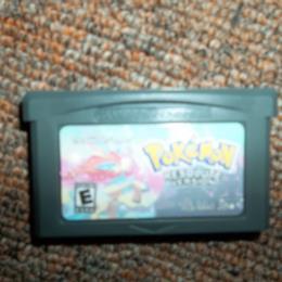 Pokemon Resolute Version