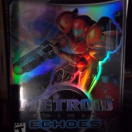 Metroid Prime 2: Echoes, Nintendo, 2004