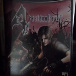 Resident Evil 4, Capcom, 2005