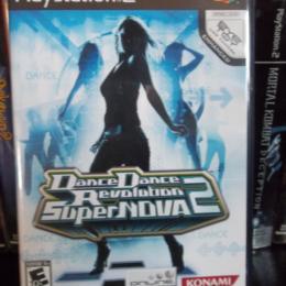 Dance Dance Revolution SuperNova 2, Konami, 2007