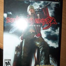 Devil May Cry 3: Dante's Awakening, Capcom, 2005