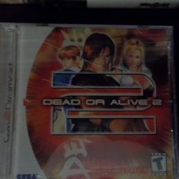 Dead or Alive 2, Tecmo, 2000