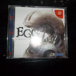 EGG: Elemental Gimmick Gear, Vatical Entertainment, 1999