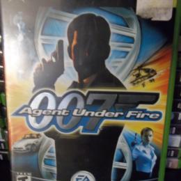 007: Agent Under Fire, EA Games, 2002