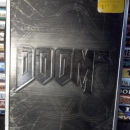Doom 3, Activision, 2005