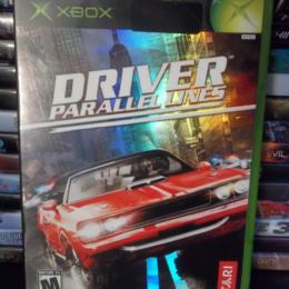 Driver: Parallel Lines, Atari, 2006