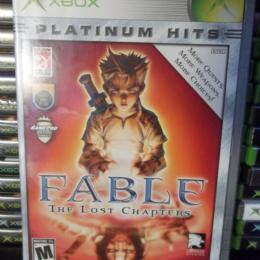 Fable: The Lost Chapters, Microsoft Game Studios, 2005