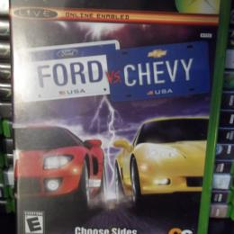 Ford vs. Chevy, Global Star Software, 2005