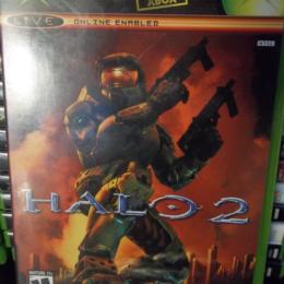Halo 2, Microsoft Game Studios, 2004