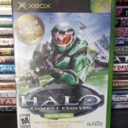 Halo: Combat Evolved, Microsoft Game Studios, 2001