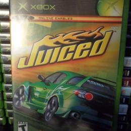 Juiced, THQ, 2005