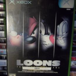 Loons: The Fight for Fame, Infogrames, 2002