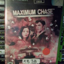 Maximum Chase, Majesco, 2003