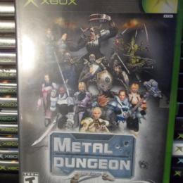 Metal Dungeon, Xicat Interactive, 2002