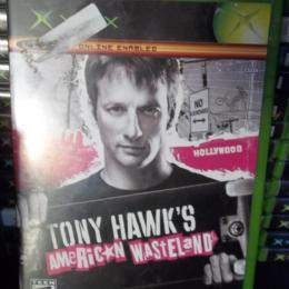Tony Hawk's American Wasteland, Activision, 2005