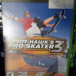 Tony Hawk's Pro Skater 3, Activision, 2002