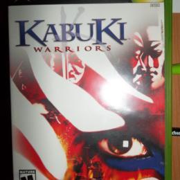 Kabuki Warriors, Crave Entertainment, 2001
