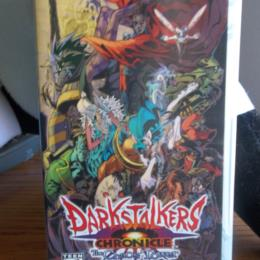 Darkstalkers: The Chaos Tower
