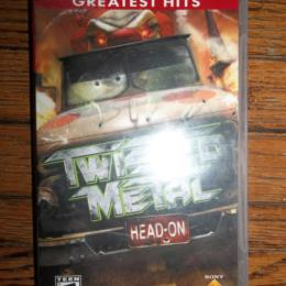 Twisted Metal Head-On (Greatest Hits)
