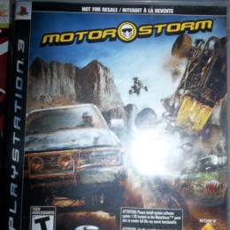 Motor Storm