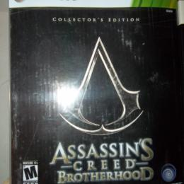 Assassin's Creed Brotherhood (Collector's Edition)