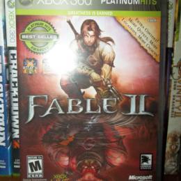 Fable II (Platinum Hits)