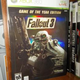 Fallout 3 (Game of the Year)