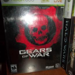 Gears of War (Limited Collector's Edition)