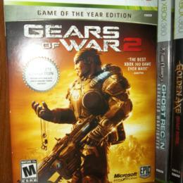 Gears of War 2 (Game of the Year)