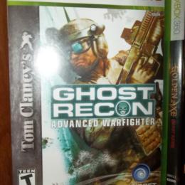 Ghost Recon: Advanced Warfighter