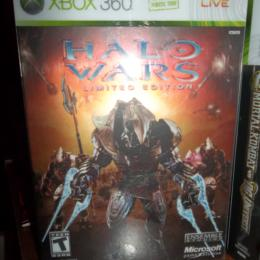Halo Wars (Limited Edition)