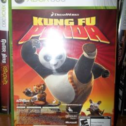 Lego Indiana Jones/Kung Fu Panda