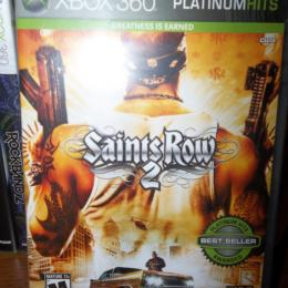 Saints Row 2 (Platinum Hits)