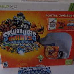 Skylanders Giants (Portal Owner's Edition)